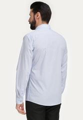 Сорочка мужская длинный рукав 124/139/682/Z/1p_GB