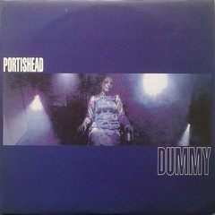 Виниловая пластинка. Portishead - Dummy