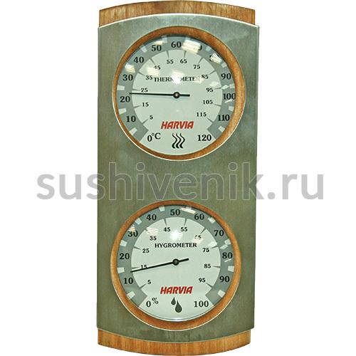 Термометр-гигрометр Harvia SAS92306 для бани и сауныКопировать товар