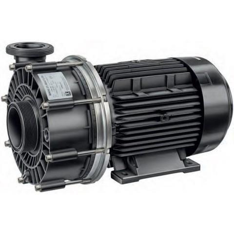 Насос BADU 21-60/43 G без префильтра 40 м3/ч, 2,27/1,60 кВт 220В Speck Pumpen