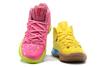 Nike Kyrie 5 'SpongeBob/Custom'