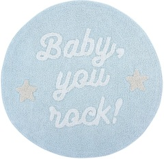 Ковер Lorena Canals Baby, You Rock! (120D)