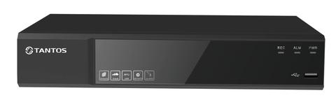 Видеорегистратор TANTOS TSr-NV08156P