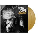 Bon Jovi / 2020 (Coloured Vinyl)(2LP)