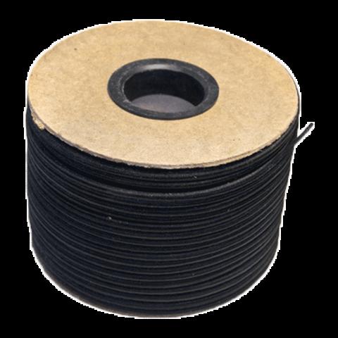 Эспандер чёрный (полипропиленовый) 8 мм