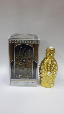 ASEER AL SHOUQ / Асир Аль Шук 12мл
