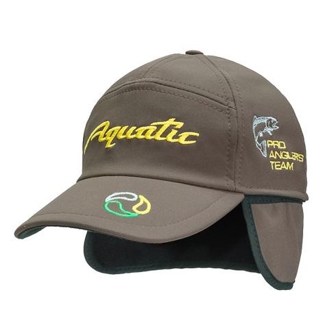 Кепка Aquatic КА-04Ф (soft-shell)