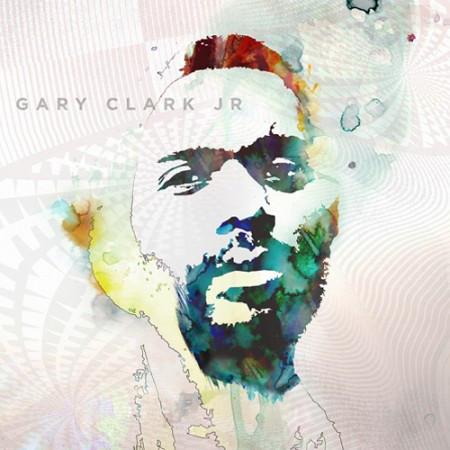 CLARK JR., GARY: Blak And Blu