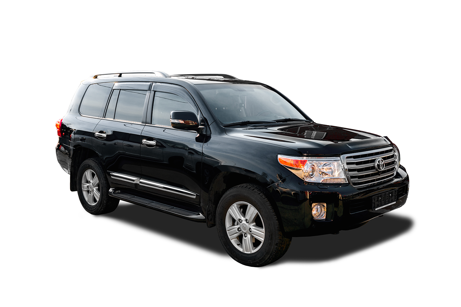 TOYOTA Land Cruiser 200 2008->