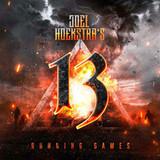 Joel Hoekstra's 13 / Running Games (RU)(CD)