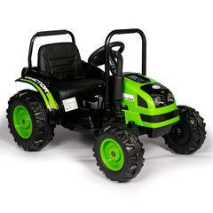 Трактор с прицепом TR001