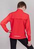 Детский беговой Костюм Nordski Jr. Motion Red/Red