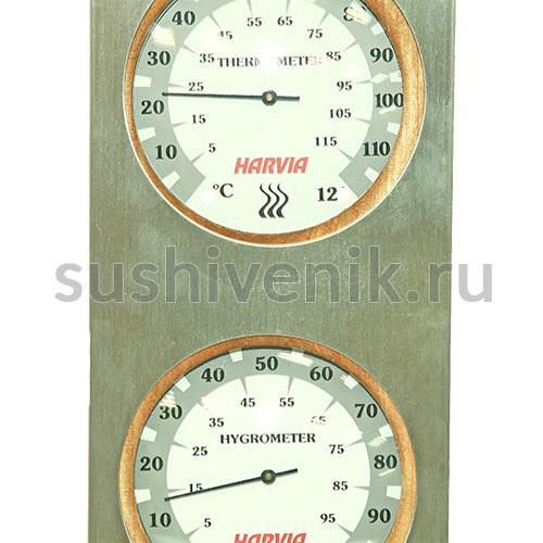 Термометр-гигрометр для бани