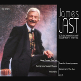 James Last ‎/ International Super Hits (3CD)
