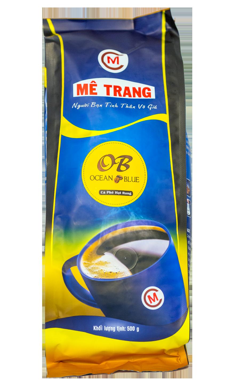 Кофе Me Trang Ocean Blue зерновой 500 гр
