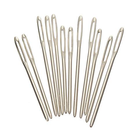 Иглы металлические для сшивания