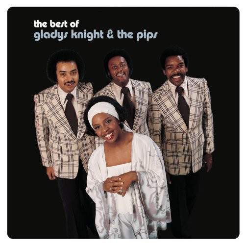 GLADYS KNIGHT & THE PIPS: The Best Of