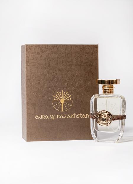 Парфюм Aura of Kazakhstan Heart of Alma-Ata 95 мл