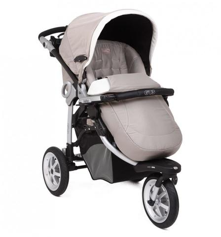 PEG-PEREGO GT3 COMPLETO / 03