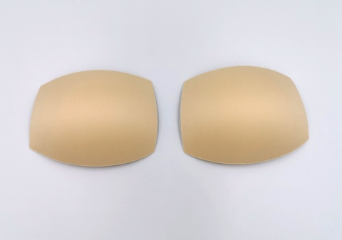 Чашки бандо, размер 38, бежевые, (Арт: HB30/36-126), пара