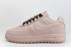 кроссовки Nike Lunar Force 1 Duckboot Low Wmns Pink