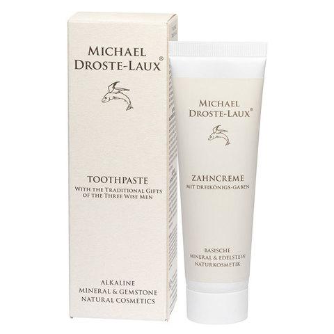 Зубная паста Michael Droste-Laux, 50 мл