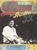 Waylon Jennings / Live From Austin, Texas (DVD)