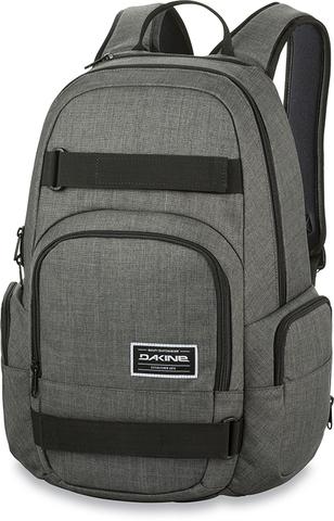 Картинка рюкзак для скейтборда Dakine Atlas 25L Carbon - 1