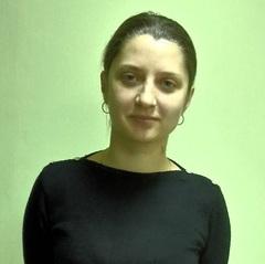 Пугач Наталья Александровна