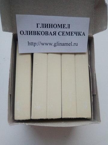 Глиномел Оливковая Семечка (Россия)