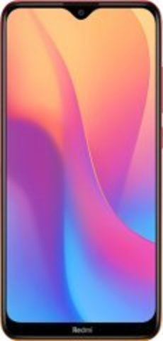 Смартфон Xiaomi Redmi 8A 2/32GB Red (ЕАС)