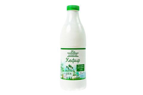 Кефир Суздальский 1%  ИП