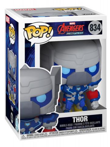 Фигурка Funko Pop! Avengers: MechStrike. Thor    Тор