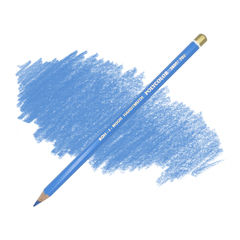 Карандаш художественный цветной POLYCOLOR, цвет 702 лазурный