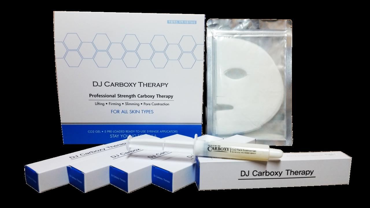 Набор для процедуры Carboxy CO2 Therapy
