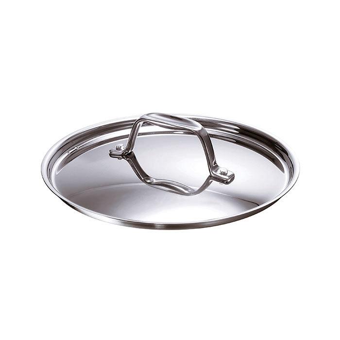 Крышка CHEF (20 см), нержавеющая сталь