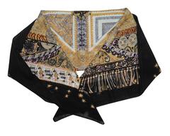 Платок женский LEO VENTONI HR100916-2