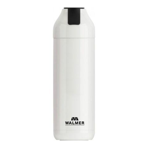 Термос с ситечком Walmer Energy, (0,4 литра), белый