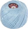 Пряжа Vita Iris 2127 (Голубой)