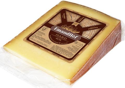 Сыр Хард - твердый из серии Пармезан СЫРЫ И КОЛБАСЫ ИП ПОТАПОВА 1кг
