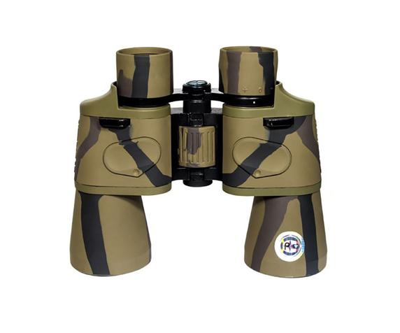 Бинокль Sturman 10x50 с дальномерной сеткой, камуфлированный - фото 3