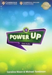 Power Up 1 Class CD лицензия .х4