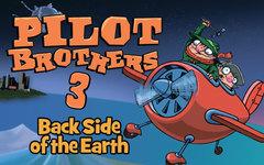 Pilot Brothers 3: Back Side of the Earth (для ПК, цифровой ключ)