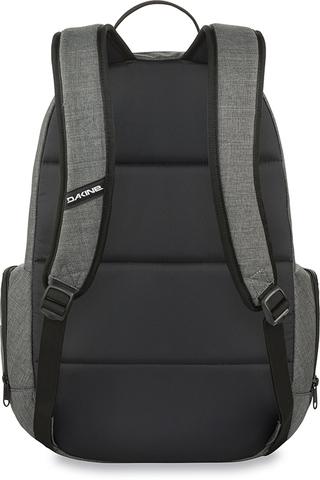 Картинка рюкзак для скейтборда Dakine Atlas 25L Carbon - 3