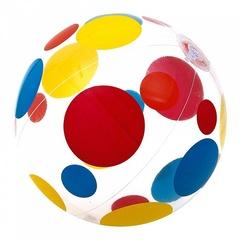 Пляжный мяч 51см 31036