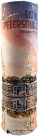 Многофункциональная бандана-труба Buff Original Saint Petersburg фото 1