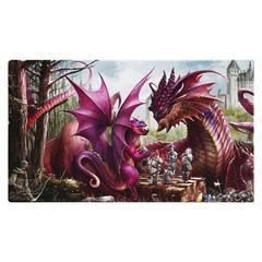 "Dragon Shield: Коврик для игры ""Fathers Day Dragon 2020"""