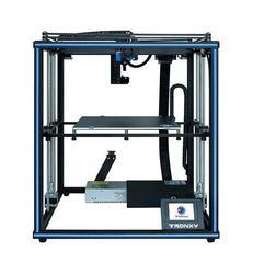 Фотография — 3D-принтер Tronxy X5SA-400 PRO 2020