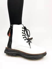 1W26-25-120Z Ботинки