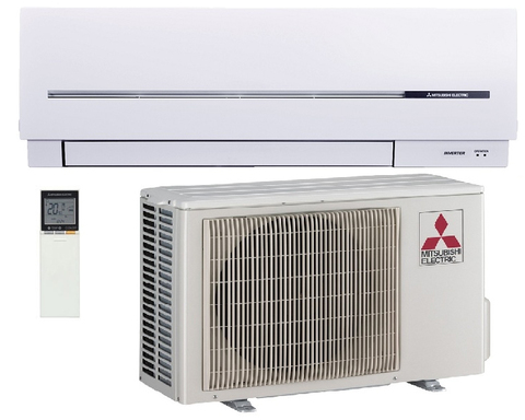 Инверторная сплит система Mitsubishi Electric MSZ-SF35VE / MUZ-SF35VE